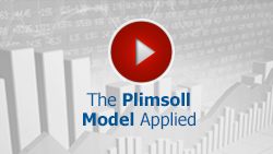 The Plimsoll Model Applied